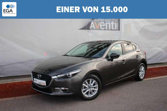 Mazda 3 2.0 SKYACTIV-G 120 Exclusive-Line *LED*