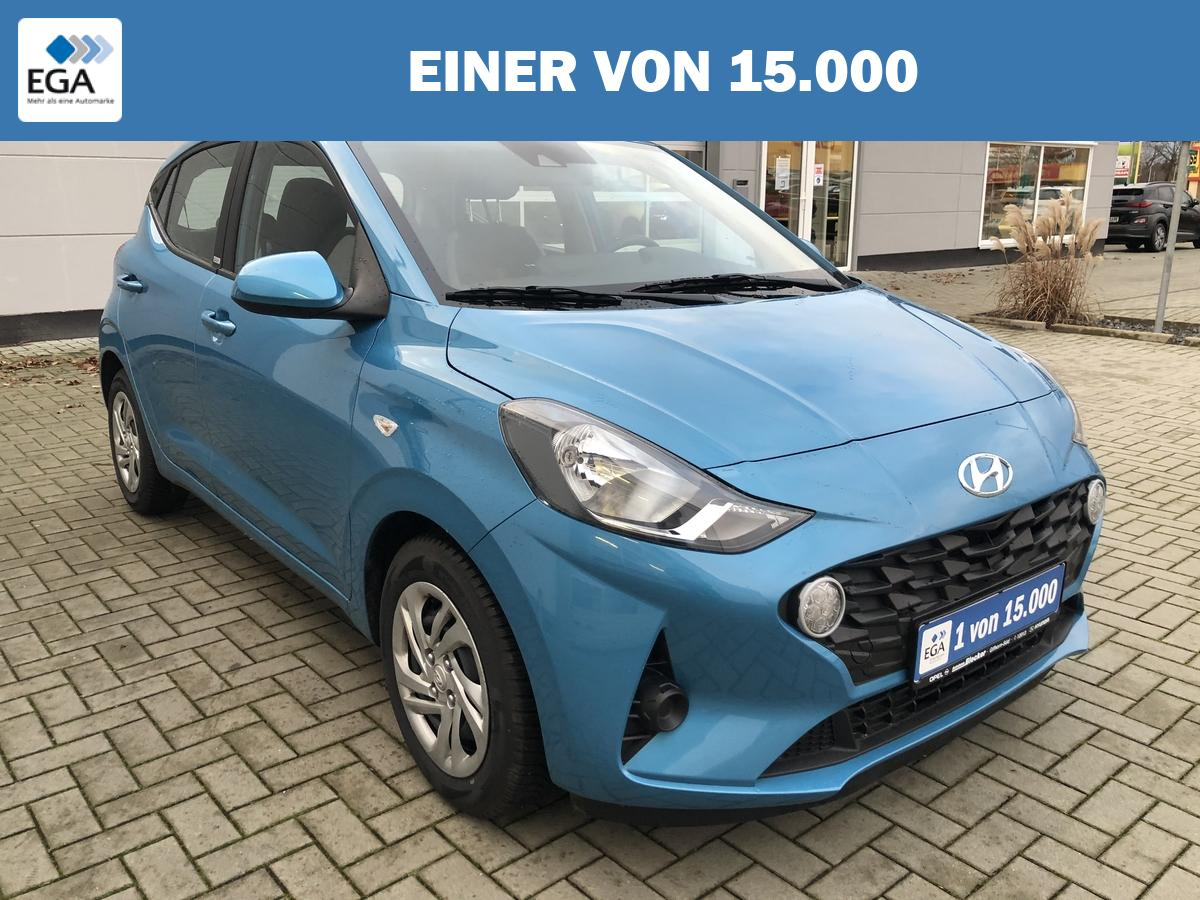 Hyundai i10 1.0 Select *Funktionspaket* Bluetooth*Klima*DAB+*