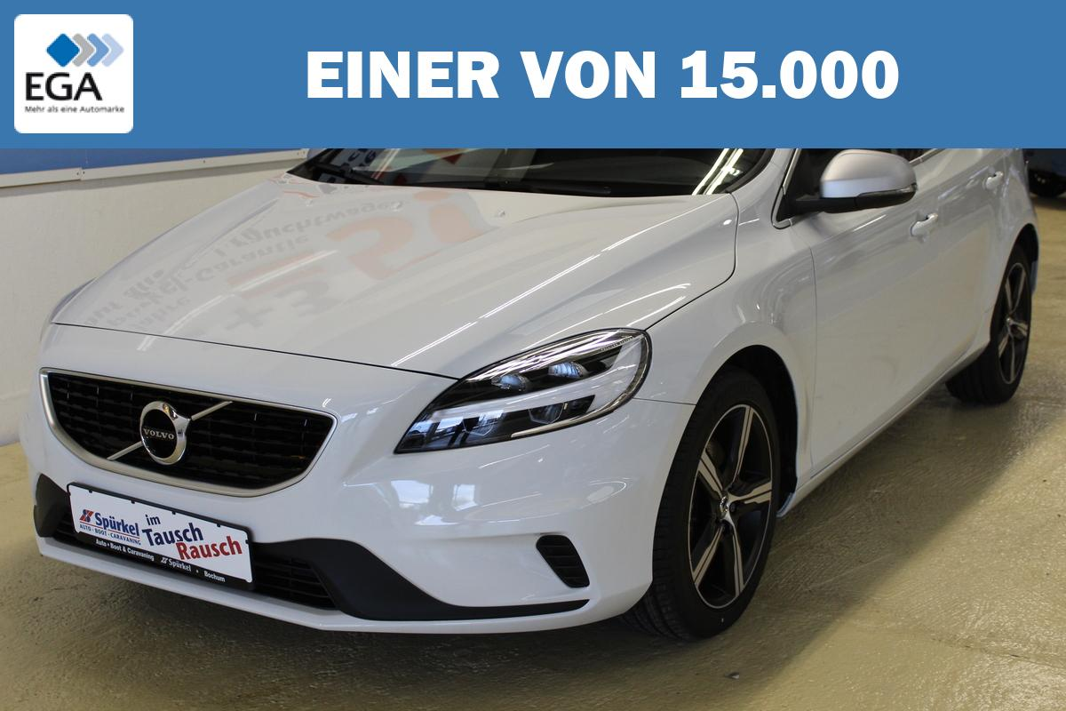 Volvo V40 T2 2.0 RDesign, Navigation,Business-Paket