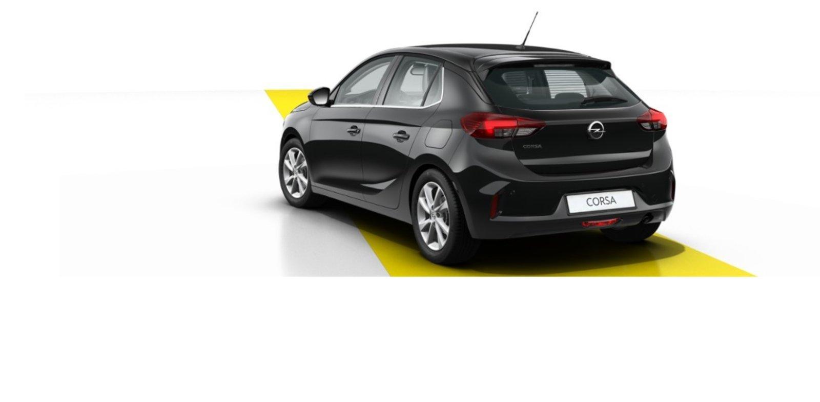 Opel Corsa F Elegance*LED*Shzg*PDC*Cam*16Zoll*AppCon.