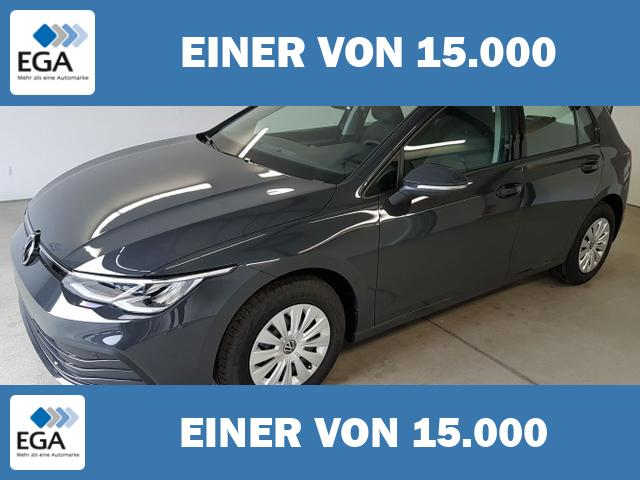 Volkswagen Golf Basis WLTP 1.0 TSI 81kW / 110PS 1.0 TSI ...