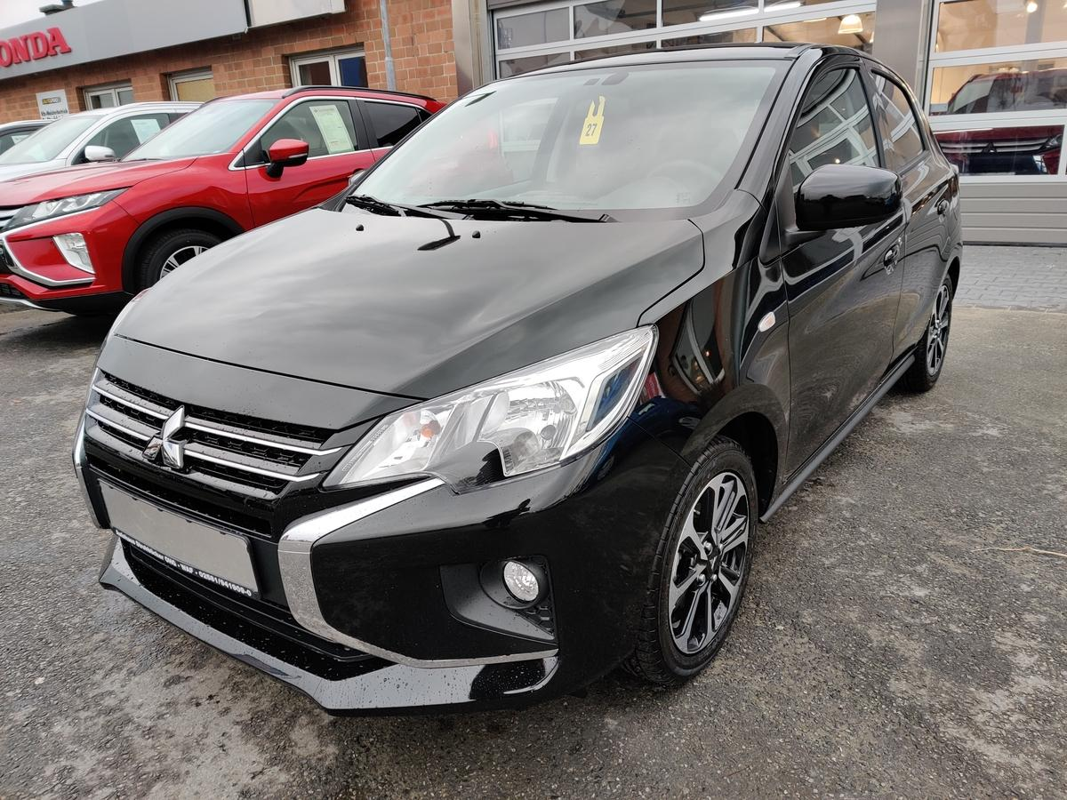 Mitsubishi Space Star 1.2 Spirit+