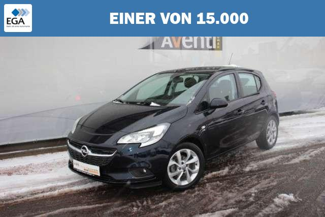 Opel Corsa E 1.4 120 Jahre *Intelli Link*Kamera*PDC*