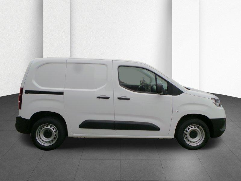 Toyota Proace City Short  Comfort