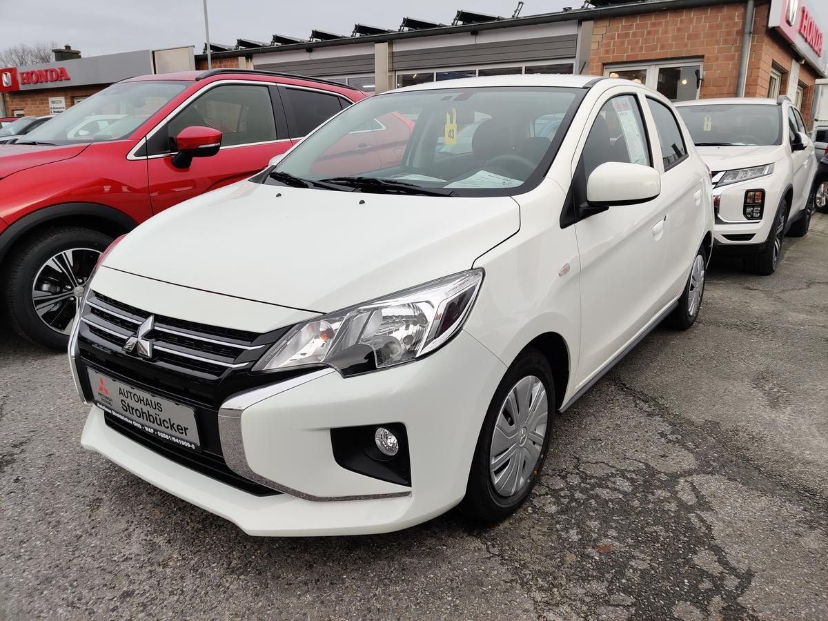 Mitsubishi Space Star 1.2 Spirit