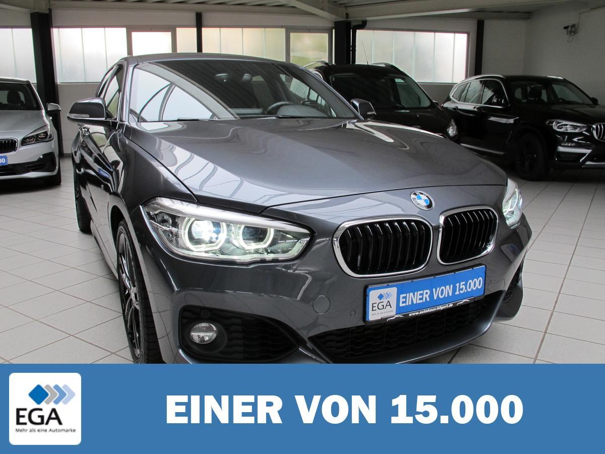 BMW 116i M Sportpaket *18