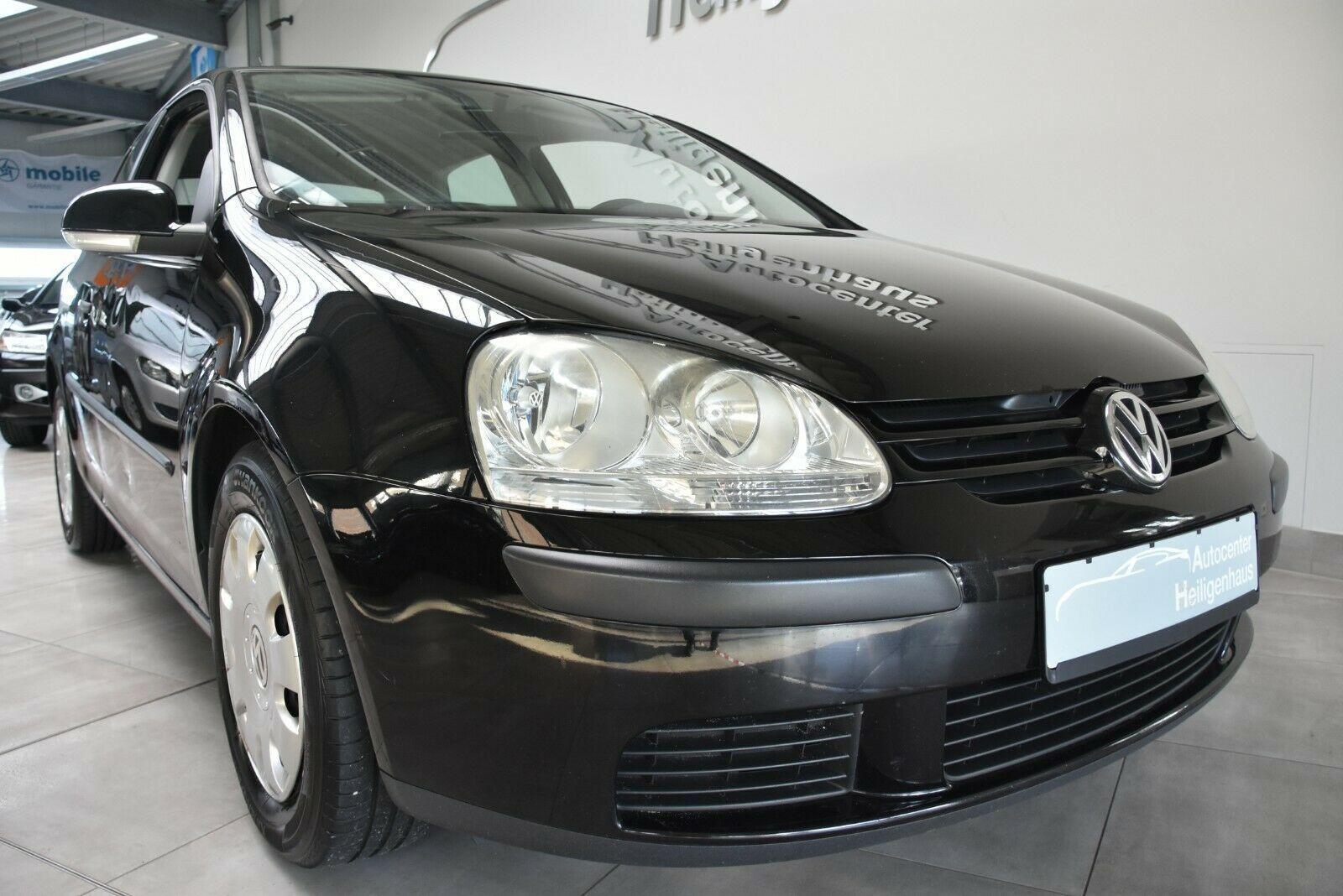 Volkswagen Golf V 1.4 Lim Trend Klima Elektr.Fensterheber