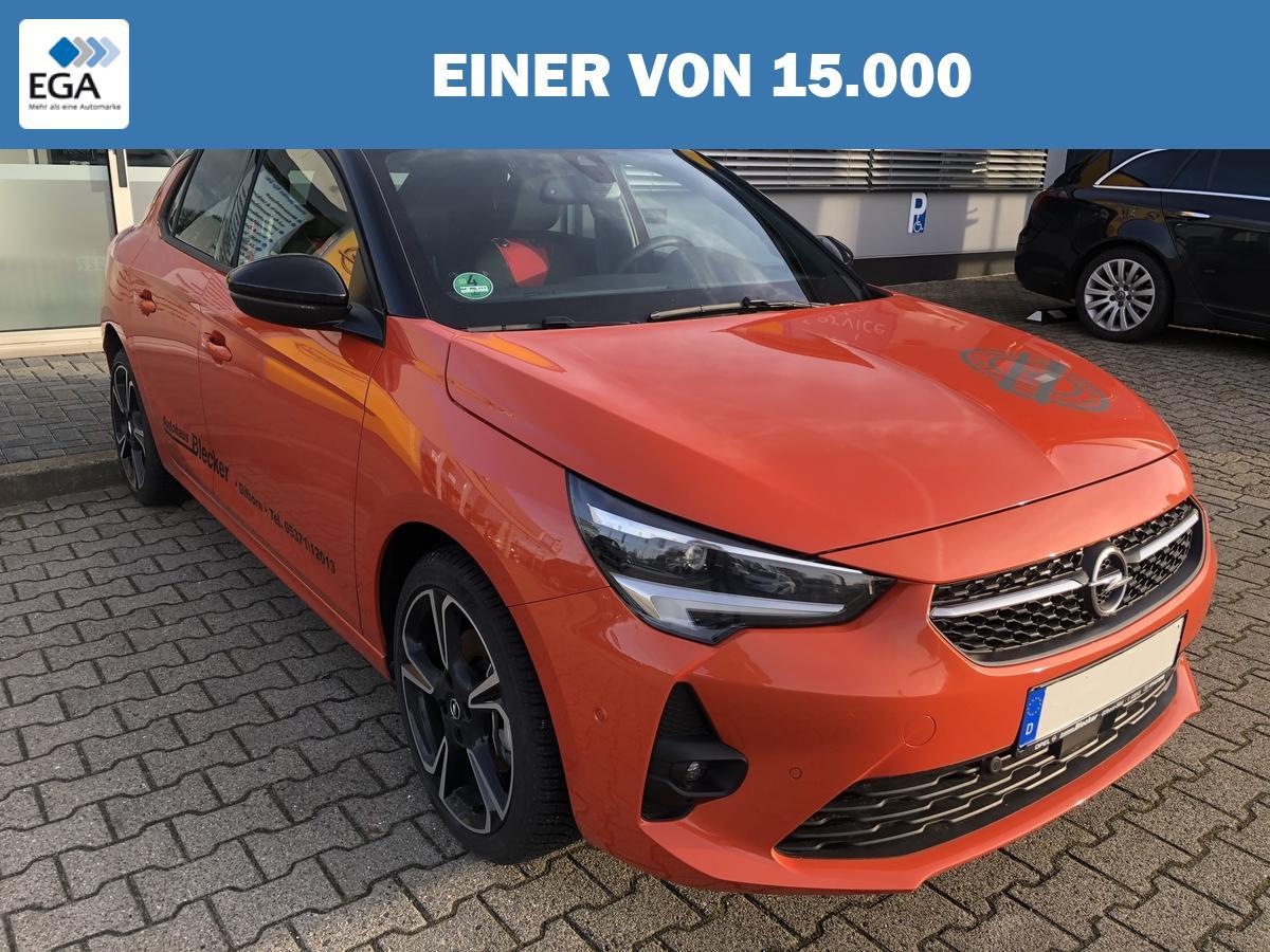Opel Corsa F 1.2 Turbo GS Line *Parkpilot*