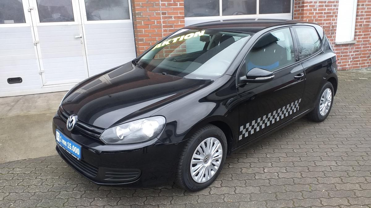 Volkswagen Golf 1.4 -