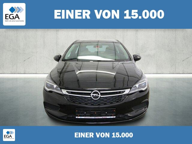 OPEL Astra K Sports Tourer 1.6 CDTI Edition NAVI*PDC