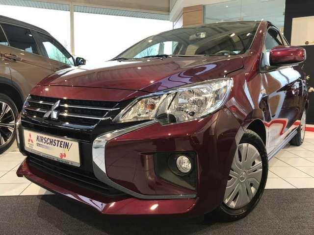 Mitsubishi Space Star 1.2 Spirit 2021 *sofort*