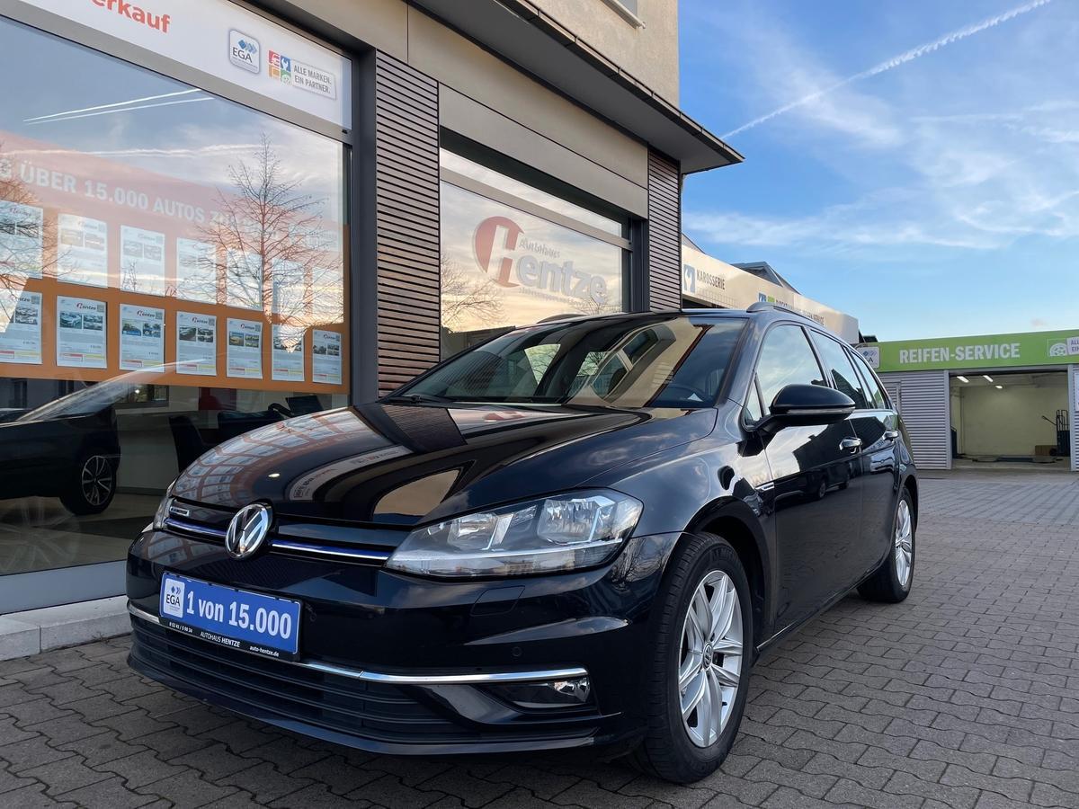Volkswagen Golf Variant DSG Comfortline/AHK/Carplay/ACC
