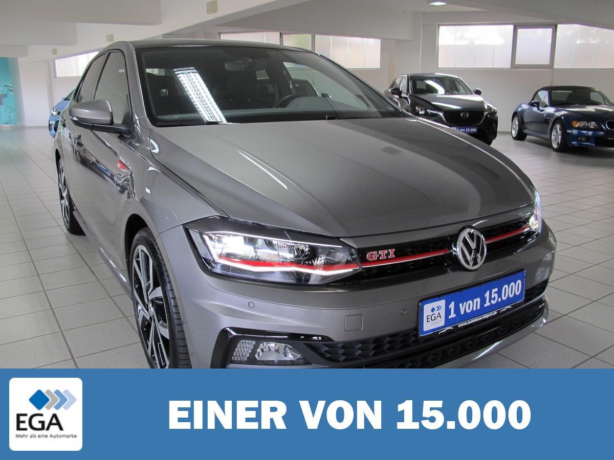 Volkswagen Polo GTI 2.0 TSI,OPF,DSG,LED,Pano.,Navi.,ACC,Kamera