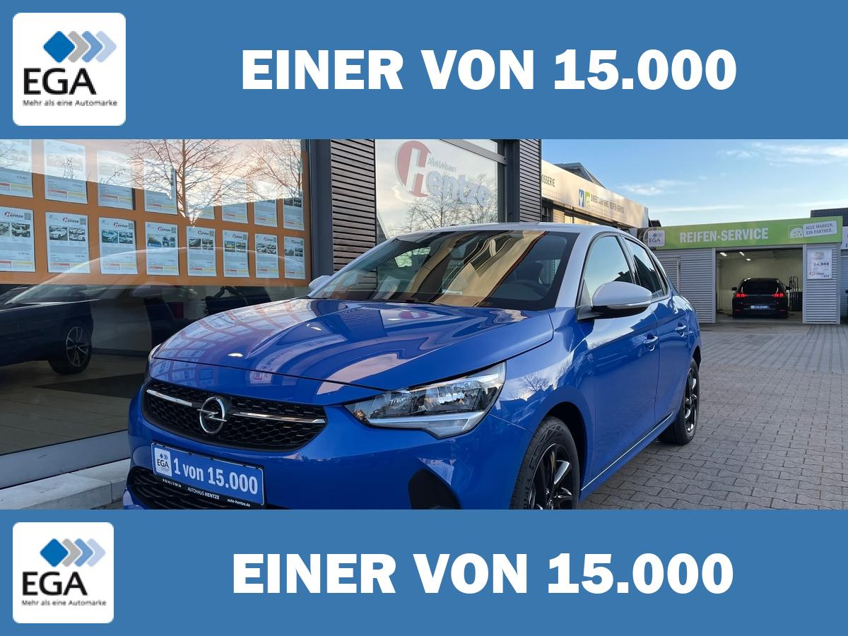 Opel Corsa Edition Plus Color /Carplay