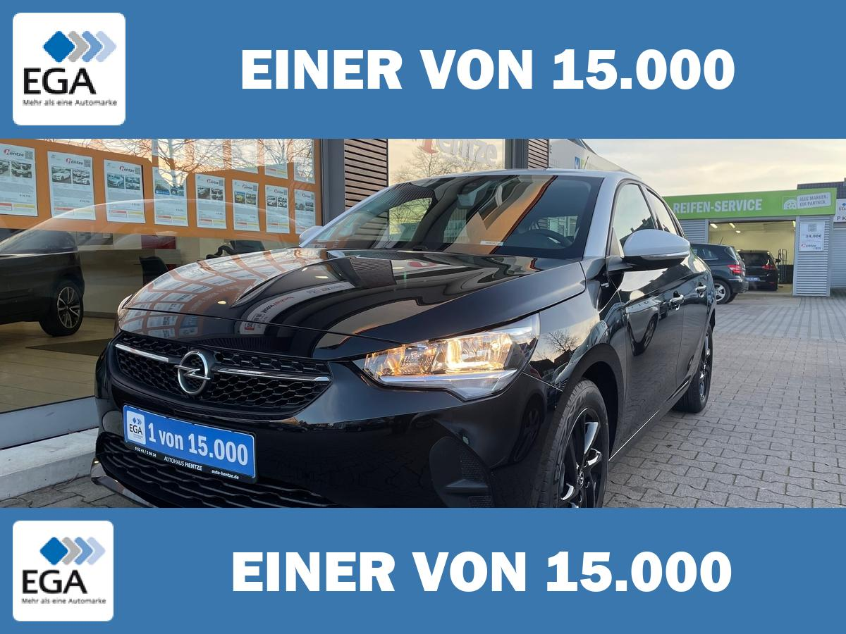 Opel Corsa Edition Plus Color /Carplay
