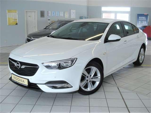 Opel Insignia Grand Sport 1.5 Direct InjectionTurbo Edition
