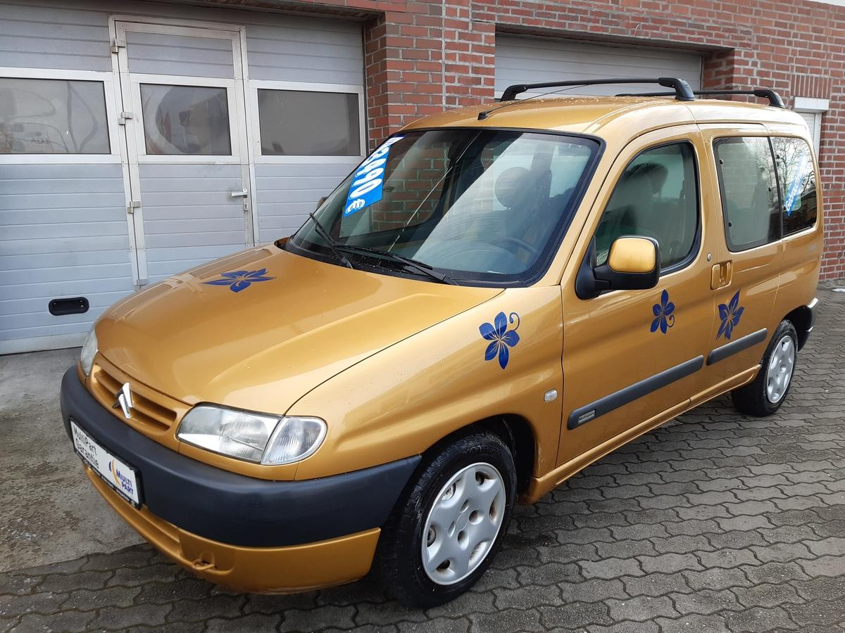 Citroën Berlingo 1.6 Multispace