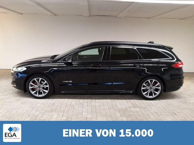 FORD MONDEO HYBRID BUSINESS-PAKET II ACC / TECHNOLOGIE ST-LINE