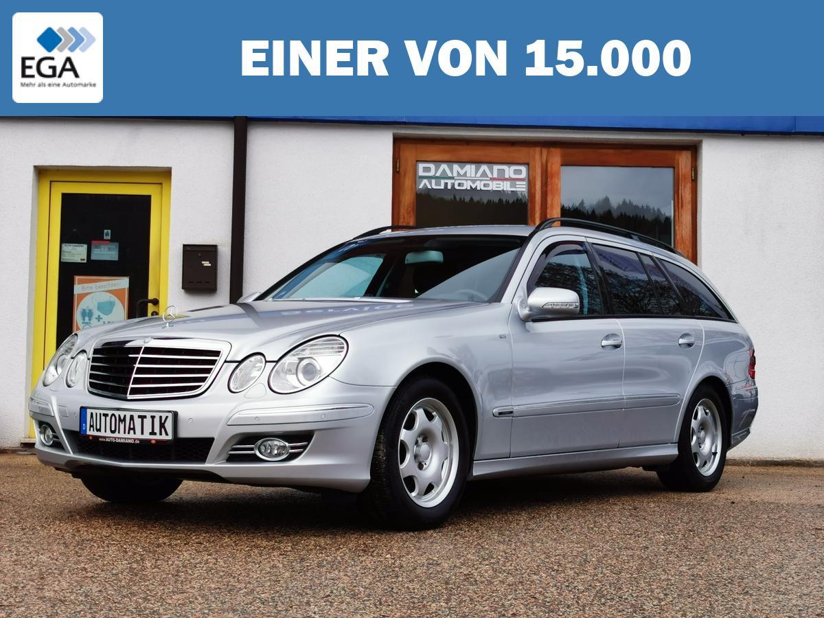 Mercedes-Benz E 280 T 7G-TRONIC Avantgarde*NAVI*AHK*LEDER*