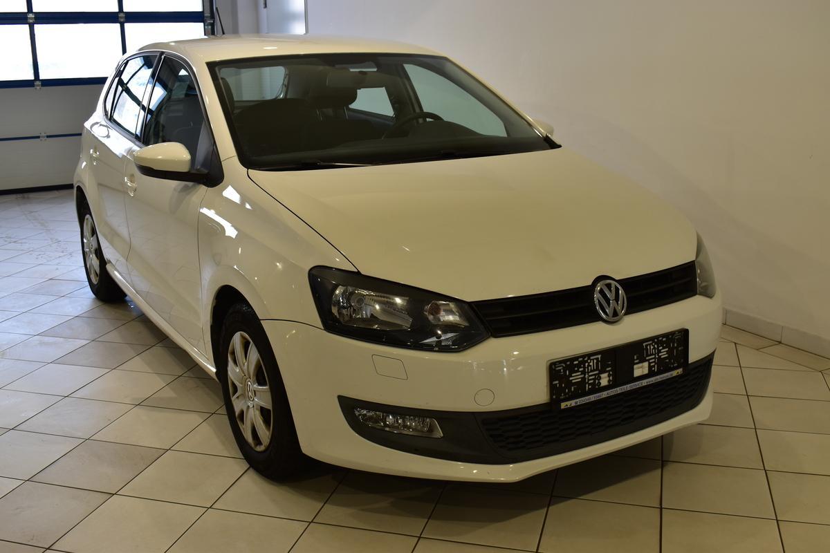Volkswagen Polo V 1.2 Trendline Klima LM