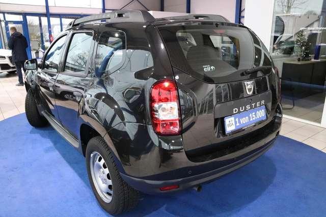 Dacia Duster KLIMA PDC ONLINEVERKAUF + BERATUNG