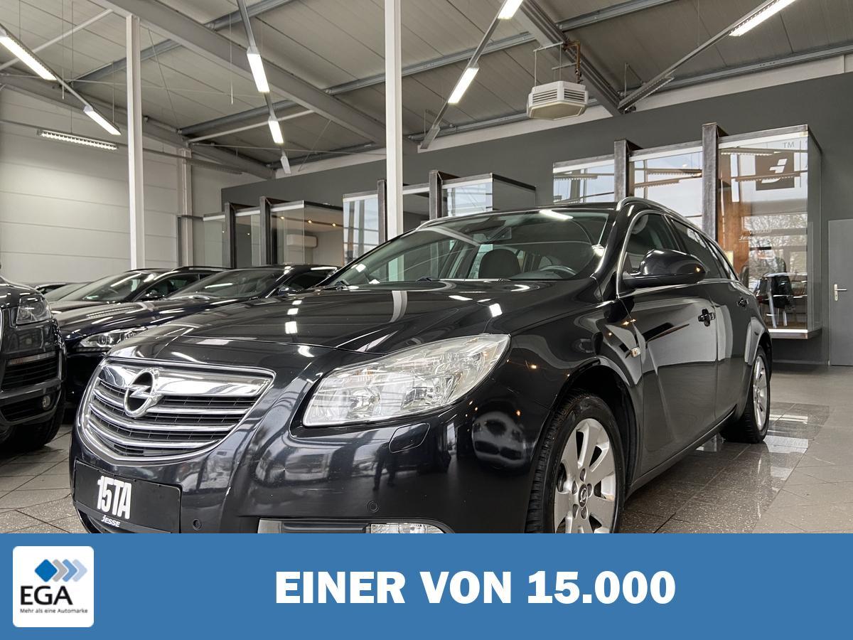 Opel Insignia 1.8 Edition SHZ PDC Navi