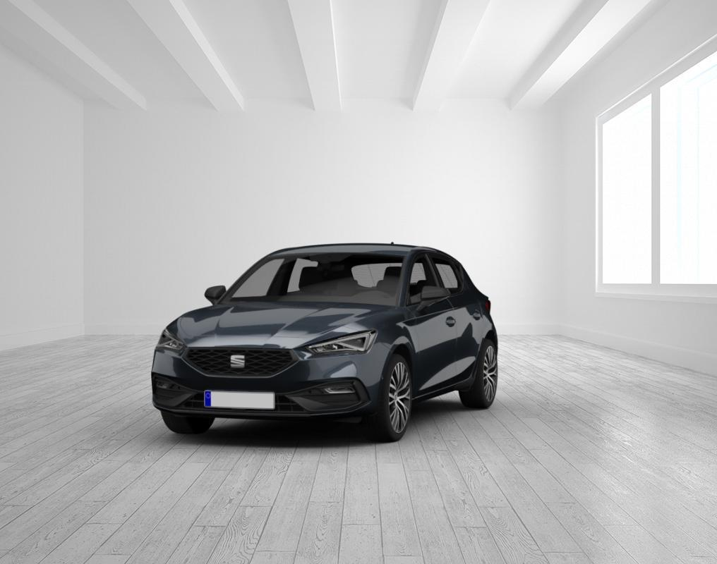 Seat Leon (NEU) FR 1.5 TSI 96 kW