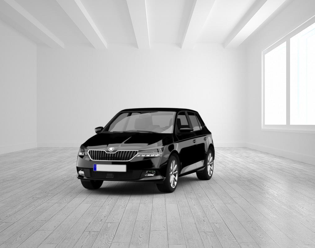 Skoda Fabia Ambition 1.0 TSI 70 kW
