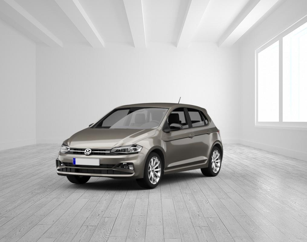 VW Polo 1.0 TSI 70 kW (95 Ps) Comfortline