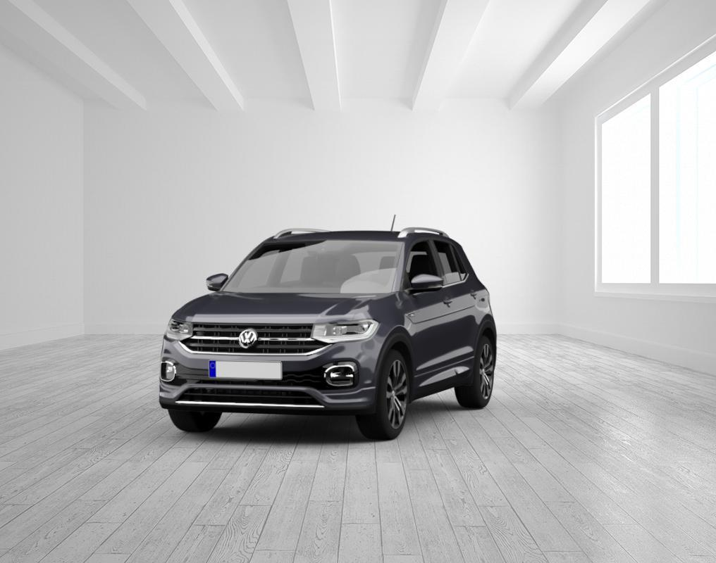 VW Volkswagen T-Cross