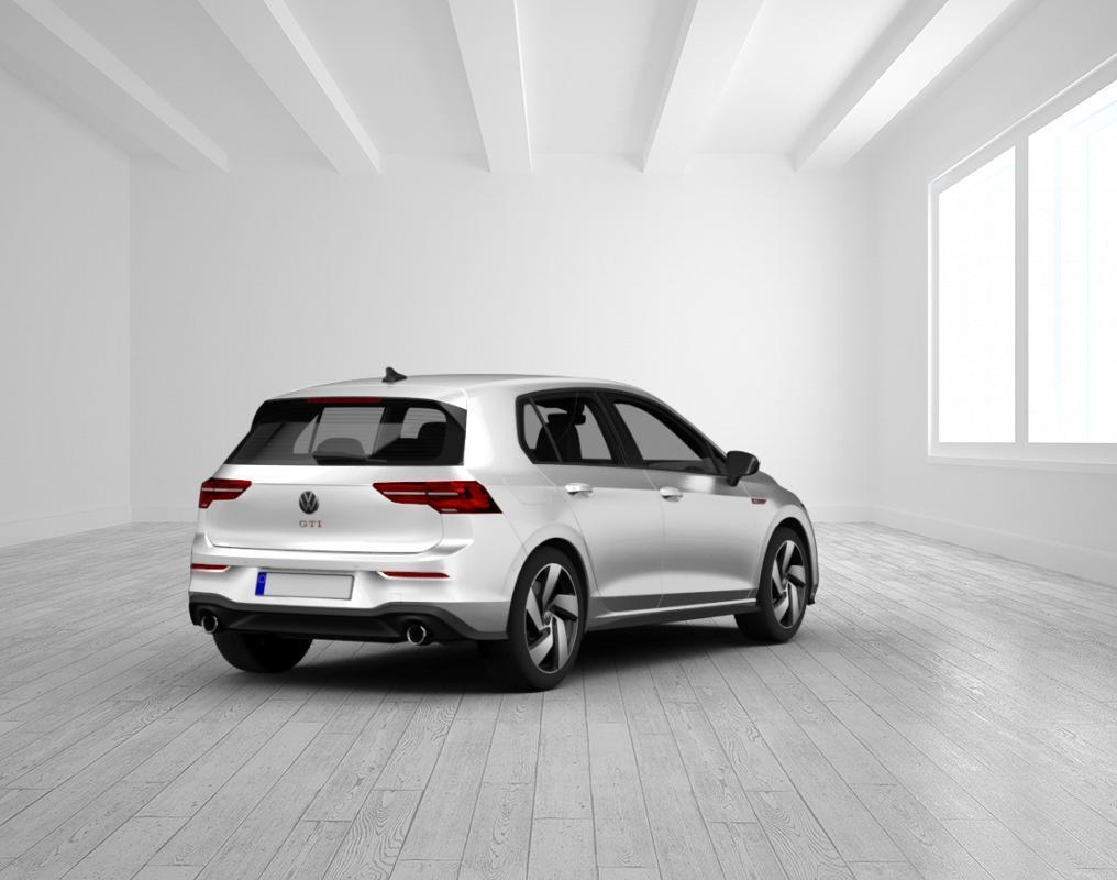 VW Volkswagen Golf GTI