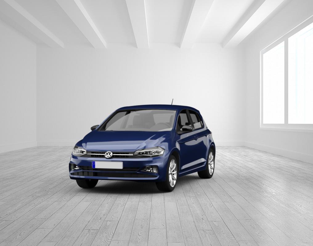 VW Polo Comfortline 1.0 TSI Winter Paket, PDC vorne und hinten