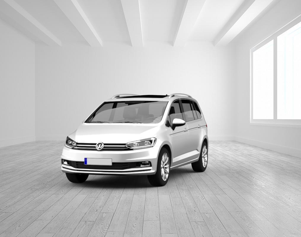 VW Touran 1.5 16V TSI ACT Comfortline Rückfahrkamera, Heckklappe elektr. betätigt