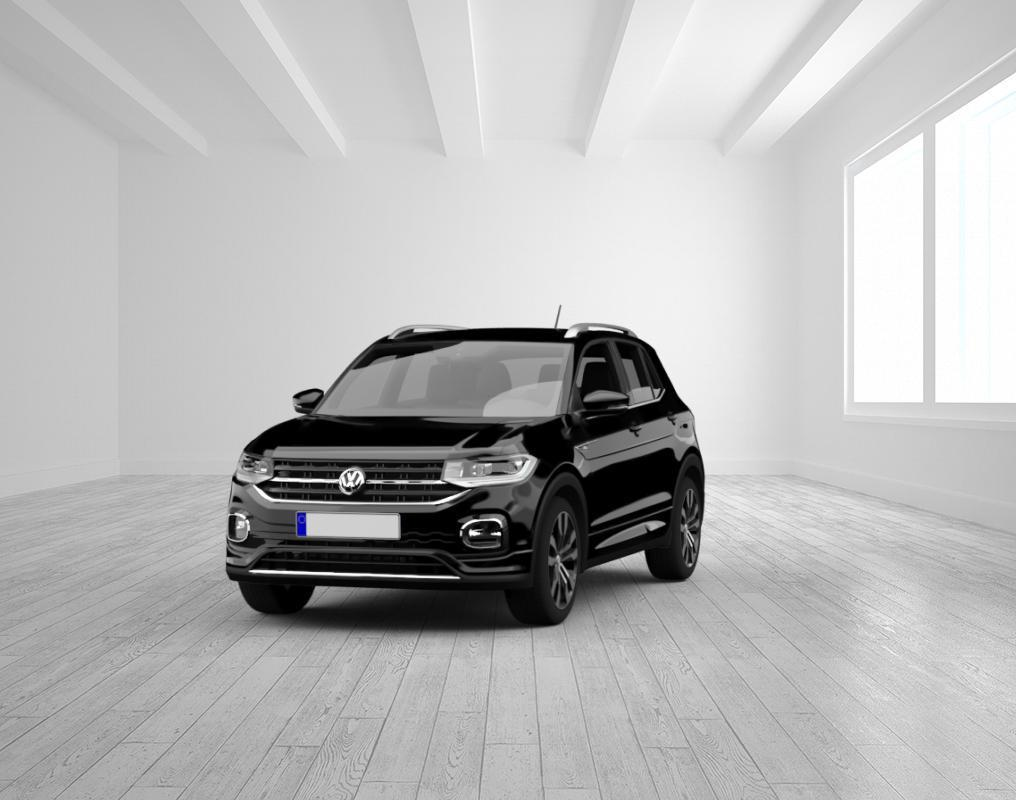 VW VW T-Cross