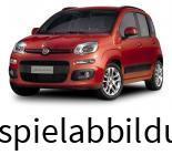 Fiat New Panda 1.2 LPG Easy PDC Klima DAB