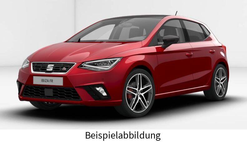 Seat Ibiza 1.0 TSI Style Winterp. Klima. Blth. DAB