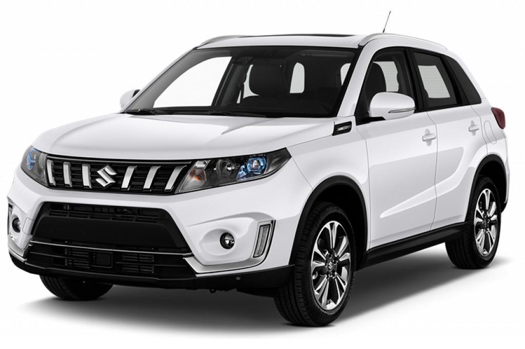 Suzuki Vitara Comfort+, 1.4 BoosterJet Hybrid *4WD*Navi*Kamera*17''Alu*SHZ*ACC*LED*PDC