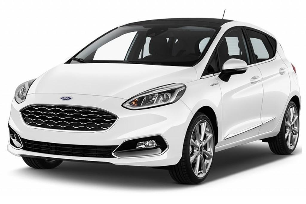 Ford Fiesta 1.0 EcoBoost Cool&Connect *LED*Klima*Sync3*PDC*