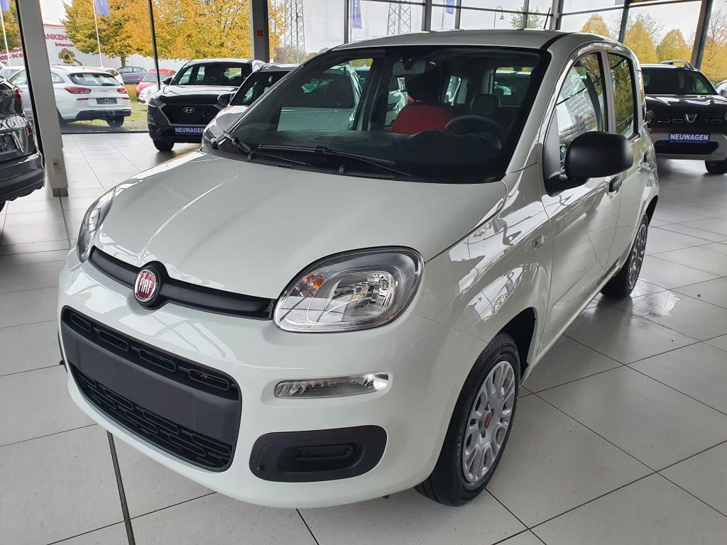 Fiat Panda Easy 1.2 *SOFORT* *SONDERZINS ab 0,89%* Klima*Radio*ZVR*
