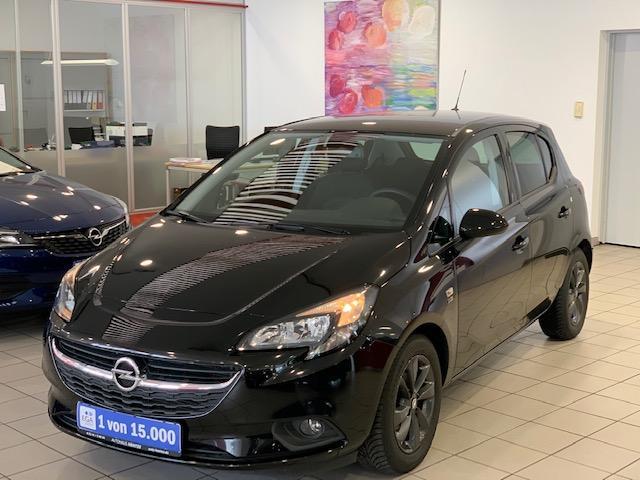 Opel Corsa 1.4 120 Jahre  Klimaautomatik