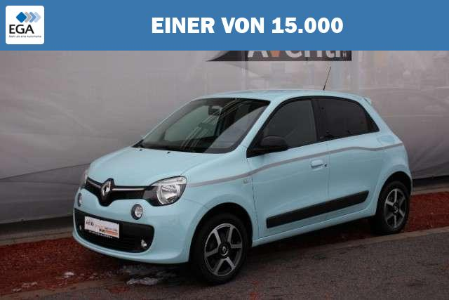 Renault Twingo 1.0 SCe 70 Limited *Bluetooth*Tempomat*