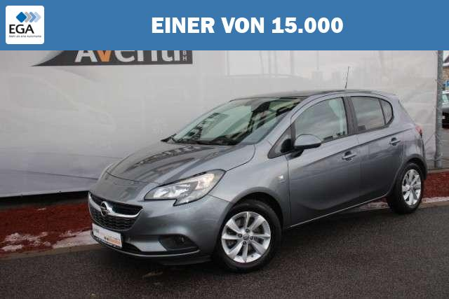 Opel Corsa 1.4 Turbo Active ecoFlex*Bluetooth*SHZ*PDC