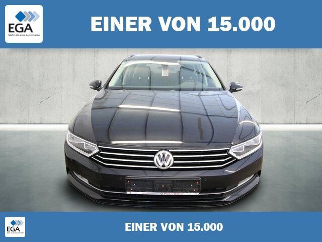 VW Passat Variant 2.0 TDI BMT CL NAVI*ACC*KAMERA