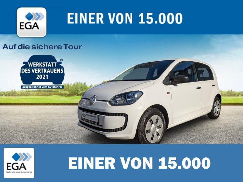 VW up 1.0 EU5 take up!