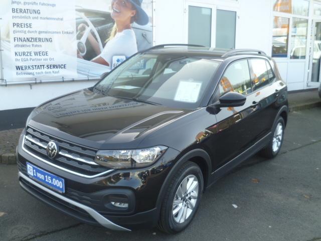Volkswagen T-Cross TSI Life DSG 5-t *NAVI*Klima*LM*PDC*Sitzheizung