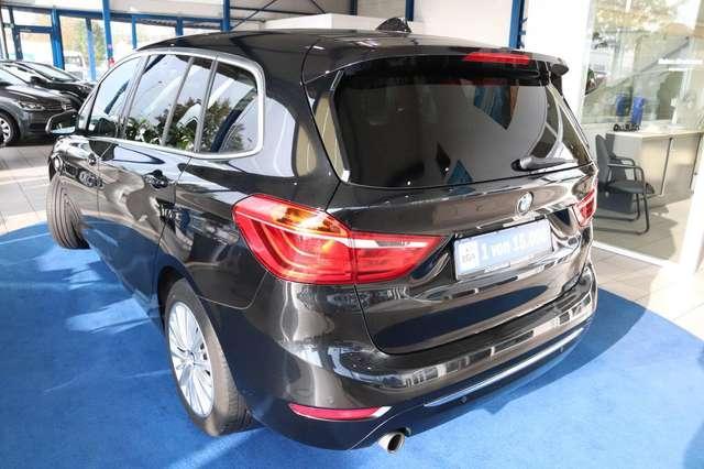 BMW 218i Luxury Line Navi LED Vollleder SHZG GRA AAC