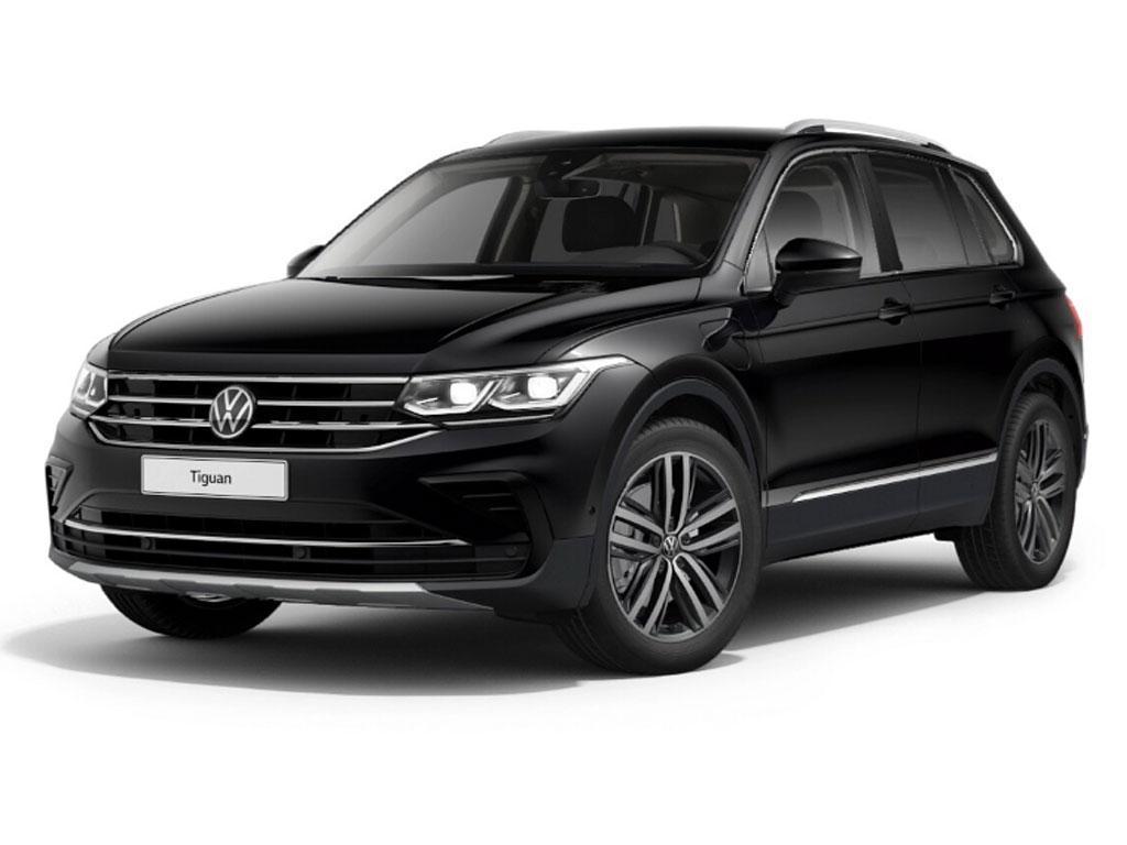 Volkswagen Tiguan Elegance eHybrid 1.4 TSI