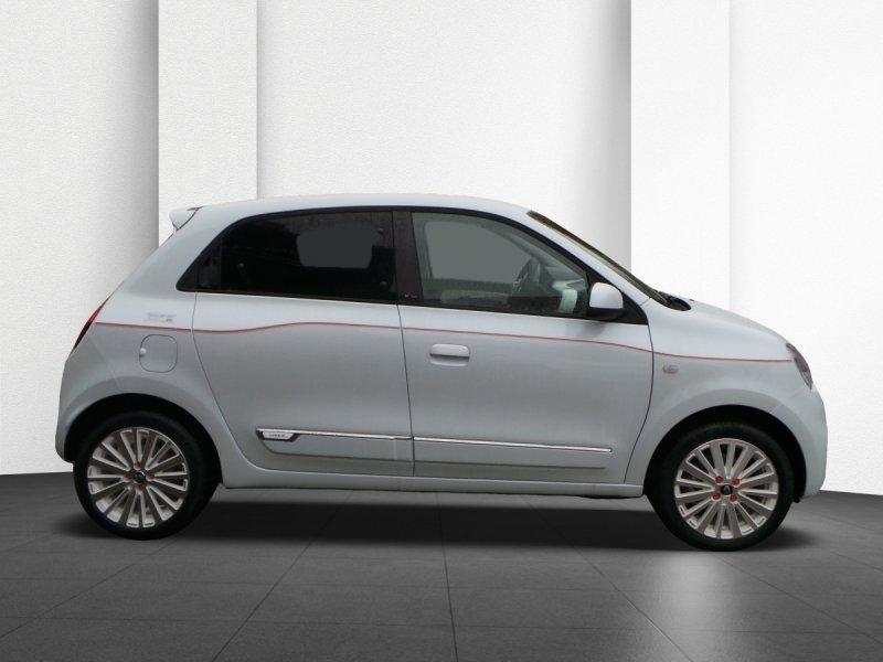 Renault Twingo Electric Vibes *SHZ*DAB*CARPLAY*