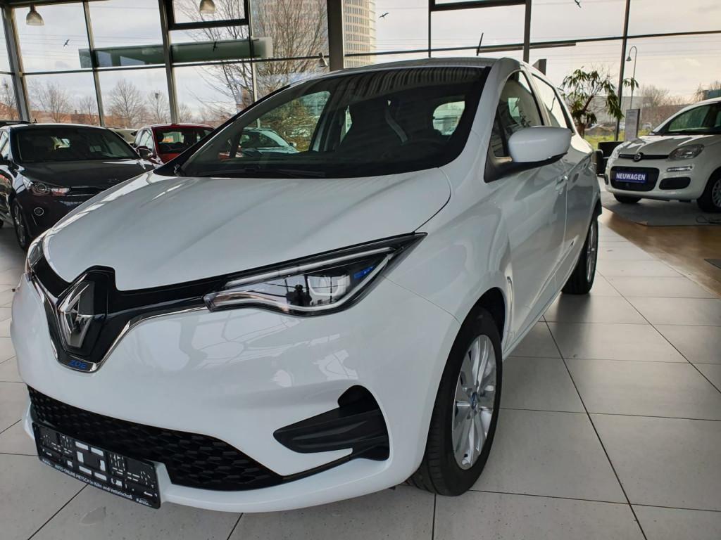 Renault Zoe Elektro Experience R110 *SOFORT* Batterie inkl.*LED*Easy Link*Klima*