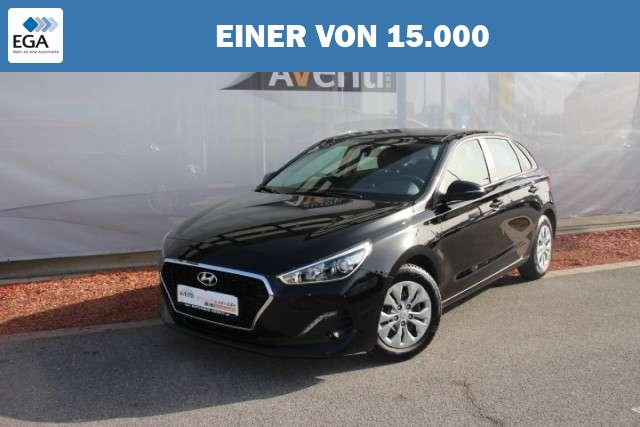 Hyundai i30 1.0 T-GDI Select *Navi*SHZ*Apple CarPlay*